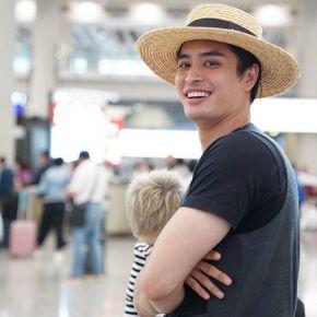 แกลเลอรีช่อง3 Unseen in ฮ่องกงแก้ปีชงกับ AIS Calling Melody -Day1