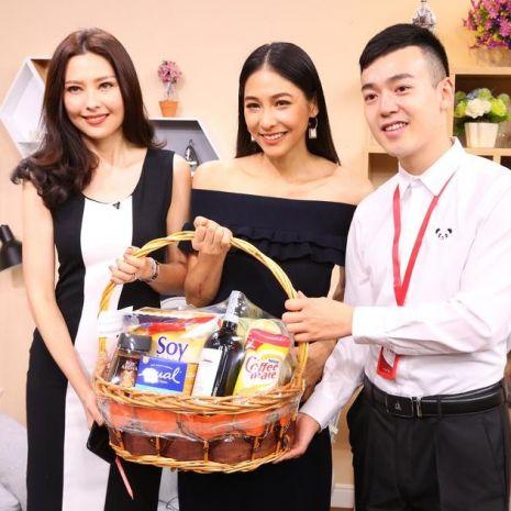 แกลเลอรีช่อง3 ผู้หญิงถึงผู้หญิง รับรองคณะมูลนิธิเพื่อการกุศลจ้งฝู  สาธารณรัฐประชาชนจีน
