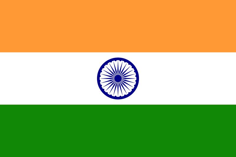 ผลการค้นหารูปภาพสำหรับ ธงชาติ อินเดีย