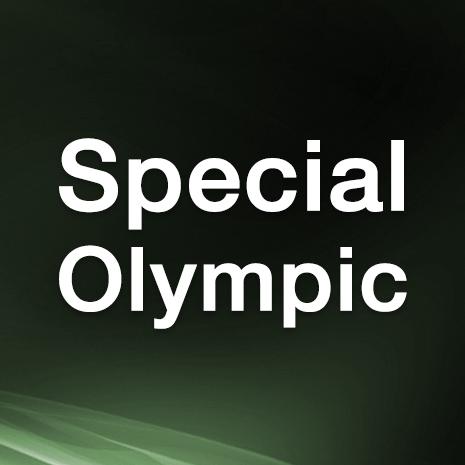 รายการช่อง3 special olympic