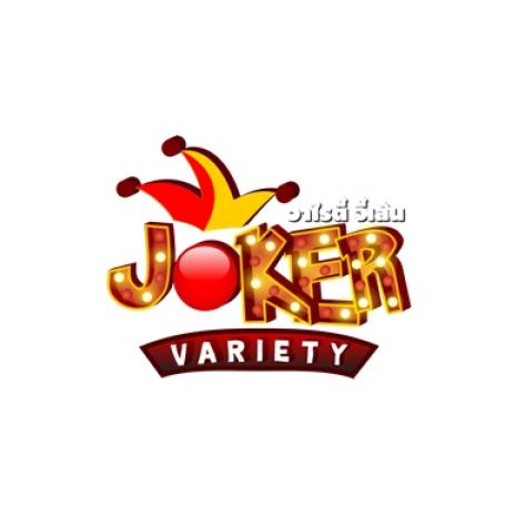 รายการช่อง3 Joker Variety