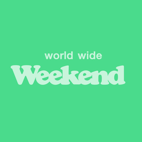 รายการช่อง3 World Wide Weekend รอบโลกสุดสัปดาห์