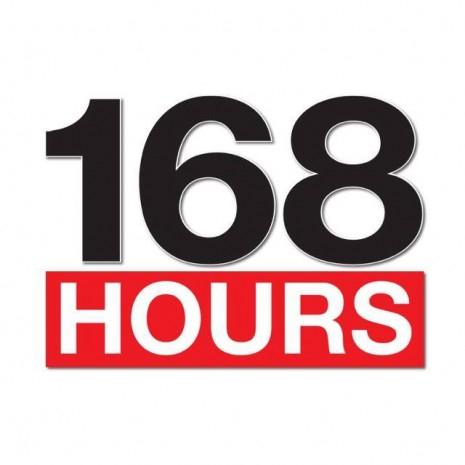 รายการช่อง3 168 ชั่วโมง