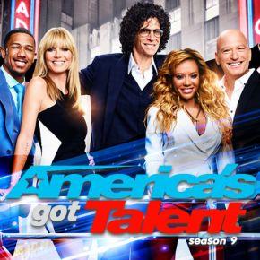 รายการช่อง3 America's Got Talent (season 9)