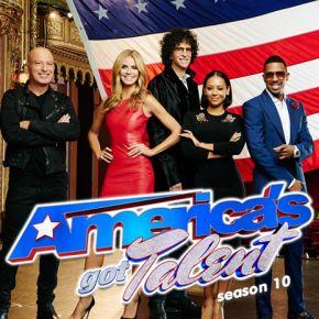 รายการช่อง3 America's Got Talent (season 10)
