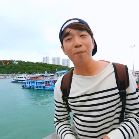 รายการย้อนหลัง ลอง Stay   เพื่อนกันตลอดไป เกาะล้าน จ.ชลบุรี   18-09-59   TV3 Official