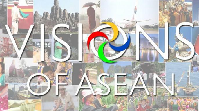 ดูละครย้อนหลัง Visions of ASEAN ตอนที่ 95 : ประชาคมอาเซียน 2025 เดินหน้าไปพร้อมกัน [07-08-2559]