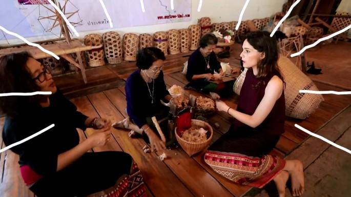 ลอง Stay | เติมใหม่...ในเมืองเก่า อ.ศรีสัชนาลัย จ.สุโขทัย | 17-07-59 | TV3 Official