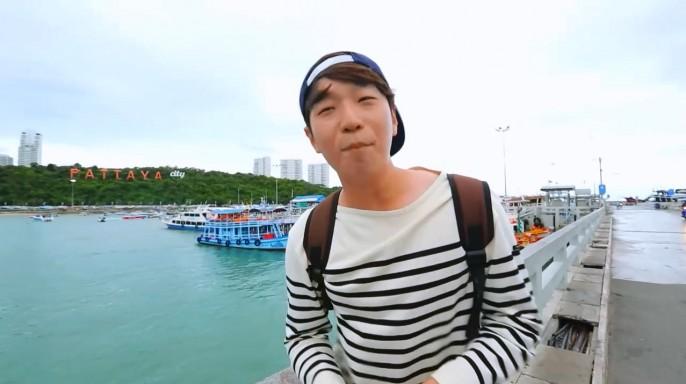 ดูรายการย้อนหลัง ลอง Stay|เพื่อนกันตลอดไป เกาะล้าน จ.ชลบุรี|18-09-59|TV3 Official