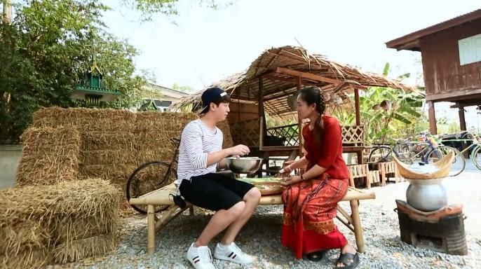 ดูรายการย้อนหลัง ลอง Stay|ความสุข..ที่ไม่ต้องพิสูจน์ ชุมชนบ้านโคกและบ้านดงเย็น จ.สุพรรณบุรี|10-04-59|TV3 Official