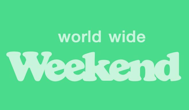 """ดูละครย้อนหลัง World wide weekend """"อารีอานนา แกรนเด้"""" คบ """"แม็ค มิลเลอร์"""" (27ส.ค.59)"""