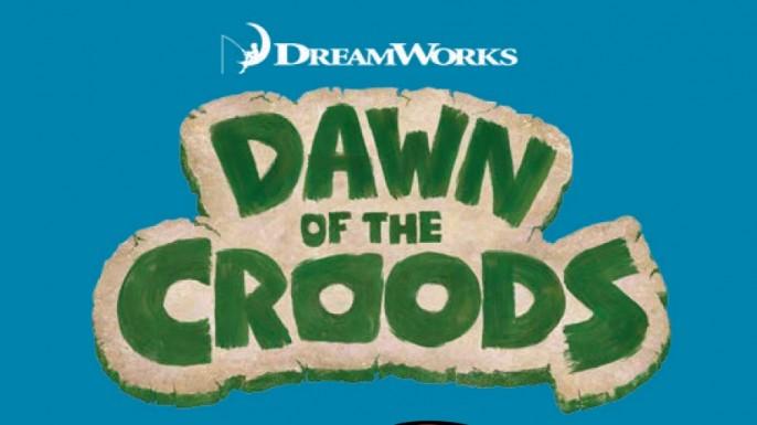 ดูรายการย้อนหลัง รุ่งอรุณของเหล่ามนุษย์ถ้ำ (Dawn Of The Croods) | 02-09-59 | TV3 Official