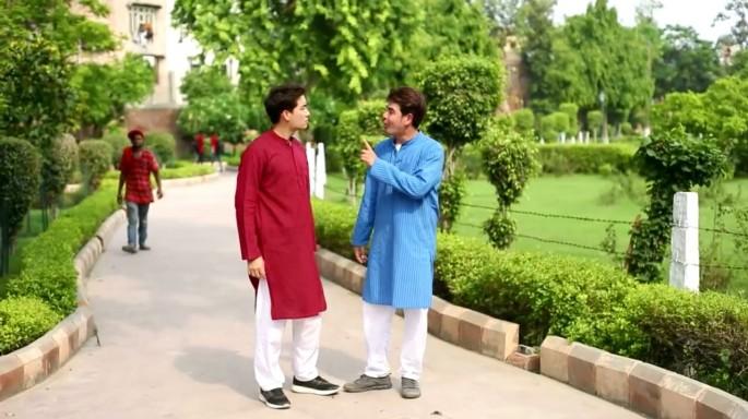 ดูรายการย้อนหลัง สมุดโคจร On The Way | อินเดีย ตอนที่ 3 | 17-09-59