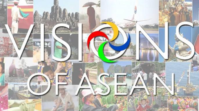 ดูรายการย้อนหลัง Visions of ASEAN ตอนที่ 97 : ค่ายแลกเปลี่ยน สัมพันธ์อาเซียน-เกาหลี [21-08-2559]