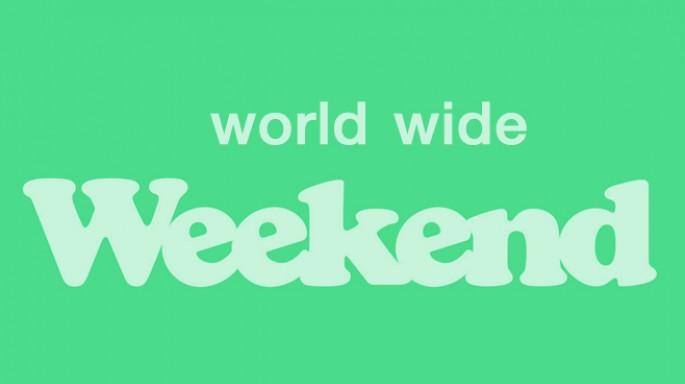 ดูละครย้อนหลัง World wide weekend Silent siren เกิร์ลแบนด์ญี่ปุ่นเยือนไทยครั้งแรก (10ก.ย.59)