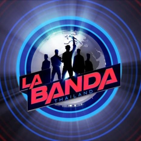 รายการย้อนหลัง La Banda Thailand 8 ตุลาคม 2559 รอบ Semi Final
