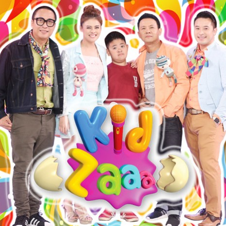 Kidzaaa Season2 [Ep.1] Part1