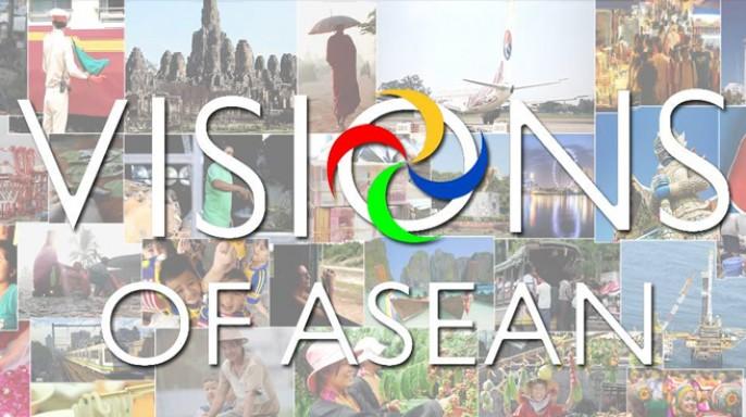 ดูละครย้อนหลัง Visions of ASEAN ตอนที่ 102 : ร้านอาหารสัญชาติไทยไปอาเซียน [25-09-59]