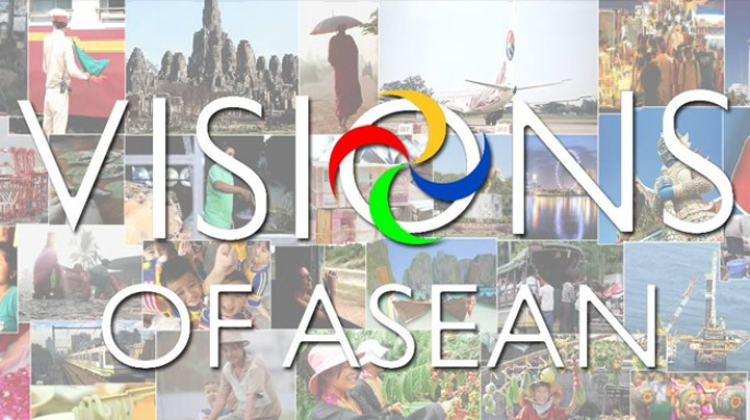 Visions of ASEAN ตอนที่ 102 : ร้านอาหารสัญชาติไทยไปอาเซียน [25-09-59]