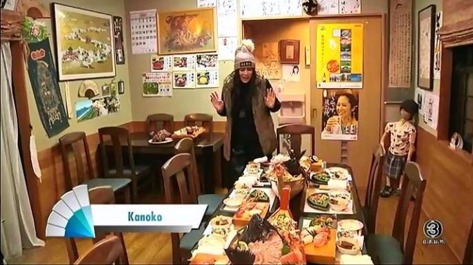 ดูละครย้อนหลัง เซย์ไฮ (Say Hi) | Kanoko