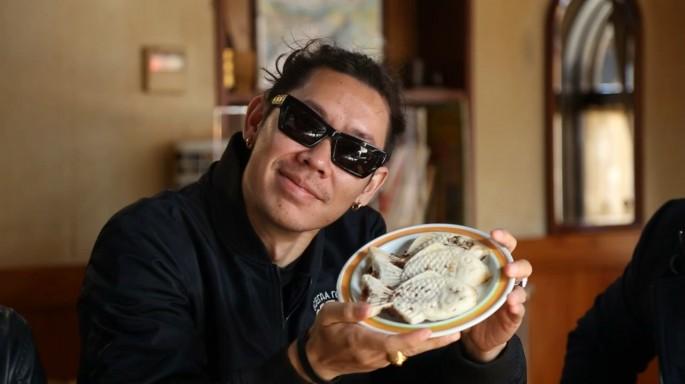 ดูรายการย้อนหลัง สมุดโคจร On The Way | ญี่ปุ่น โทตโทริ ตอนที่ 2 | 10-12-59