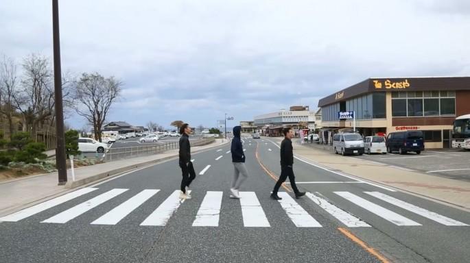 ดูละครย้อนหลัง สมุดโคจร On The Way | ญี่ปุ่น โทตโทริ ตอนที่ 1 | 03-12-59