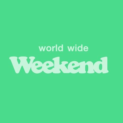 รายการย้อนหลัง World wide weekend พ่อเลียนแบบท่ายิมนาสติกของลูกสาว 27 พ. ย. 59
