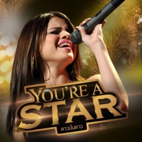 ดูรายการย้อนหลัง You're A Star Thailand Season 1 EP.9 Full วันที่ 3 ธ.ค. 59