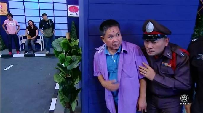 ดูละครย้อนหลัง ก่อนบ่ายฯ SHOW | ยอดตำรวจ ตอนที่ 4