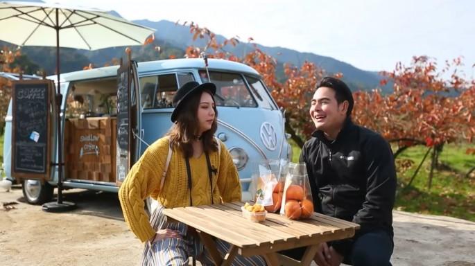 ดูละครย้อนหลัง สมุดโคจร On The Way | ญี่ปุ่น คิวชู ตอนที่ 4 | 28-01-60