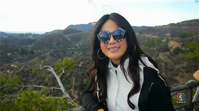 ดูละครย้อนหลัง เซย์ไฮ (Say Hi) | @ Los Angeles : California - USA