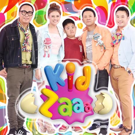 รายการย้อนหลัง Kidzaaa Season2 [Ep9] Part2