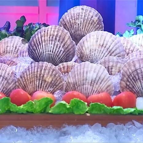 รายการย้อนหลัง ศึกเมนูพิชิตใจ A Matter of Taste | 06-03-60 | TV3 Official