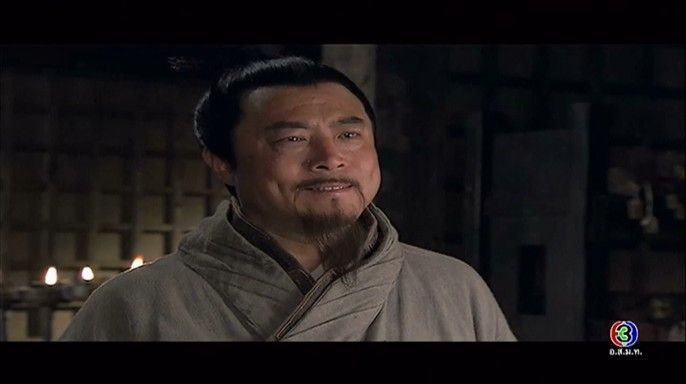 ดูซีรีส์ย้อนหลัง สามก๊ก Three Kingdoms EP.38 ตอนที่ 1/3 | 22-03-60