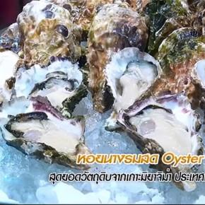 รายการย้อนหลัง ศึกเมนูพิชิตใจ A Matter of Taste | 24-04-60 | TV3 Official