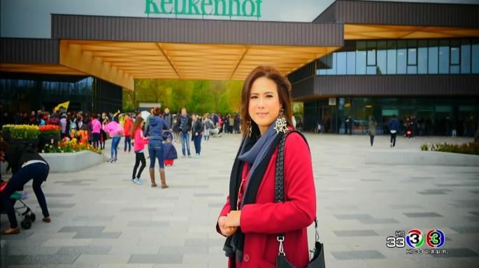 ดูรายการย้อนหลัง เซย์ไฮ (Say Hi) | Lisse (Netherlands)