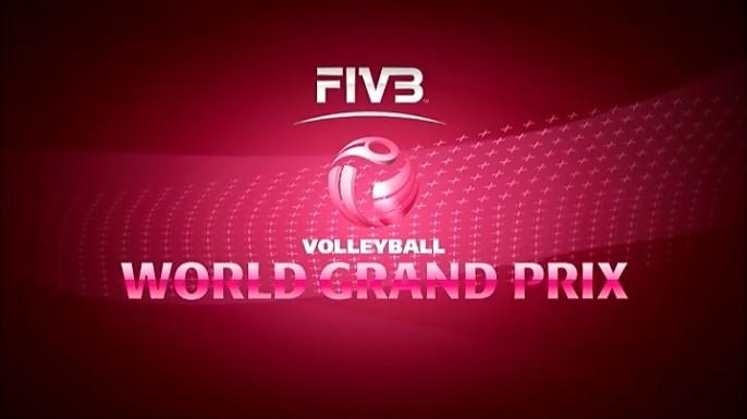 ดูละครย้อนหลัง Highlight วอลเลย์บอล World Grand Prix 2017 | 09-07-60 | จีน-สหรัฐฯ เซตที่ 3 สหรัฐฯ ปิดเกมชนะจีนได้สำเร็จ 3 เซตรวด