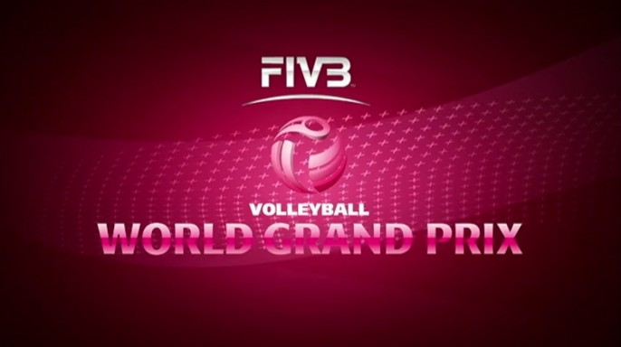 ดูละครย้อนหลัง วอลเลย์บอล World Grand Prix 2017 | 07-07-60 | เกาหลีใต้-เยอรมนี เซตที่ 3 เกาหลีใต้ เก็บเซตนี้ขึ้นนำ เยอรมนีไปได้