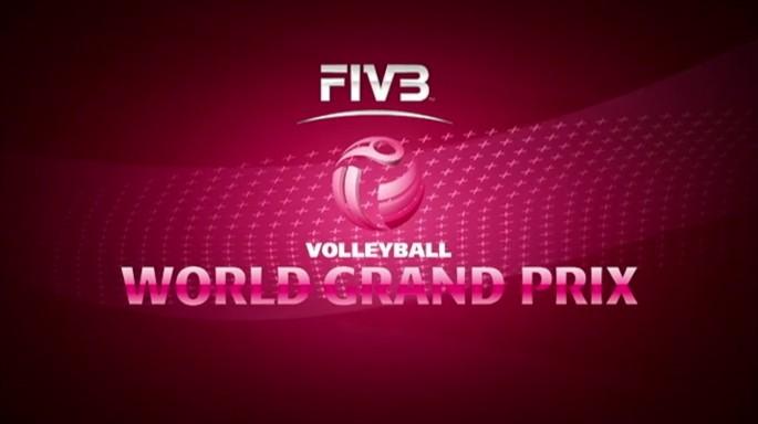 ดูละครย้อนหลัง วอลเลย์บอล World Grand Prix 2017 | 07-07-60 | จีน-อิตาลี เซตที่ 2 อิตาลีเสมอจีน