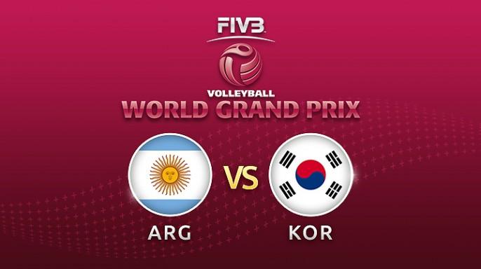 ดูละครย้อนหลัง วอลเลย์บอล World Grand Prix 2017 | 14-07-60 | เกาหลีใต้ขึ้นนำ เซตที่ 2