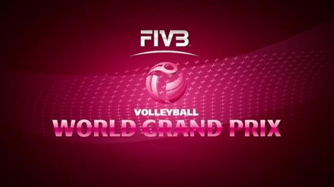 ดูละครย้อนหลัง วอลเลย์บอล World Grand Prix 2017 | 07-07-60 | บราซิล-เบลเยียม เซตที่ 2เซตที่ 2 บราซิล ขึ้นนำ เบลเยียม