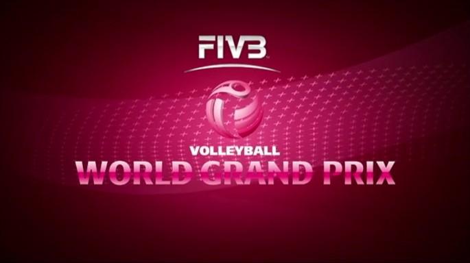 ดูละครย้อนหลัง Highlight วอลเลย์บอล World Grand Prix 2017 | 07-07-60 | จีน-อิตาลี เซตที่ 1