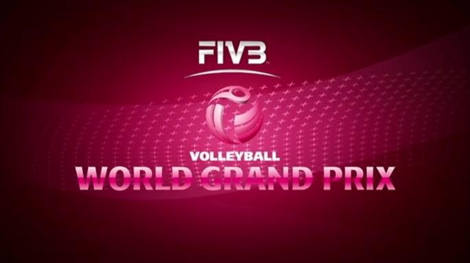 ดูละครย้อนหลัง Highlight วอลเลย์บอล World Grand Prix 2017 | 07-07-60 | จีน-อิตาลี เซตที่ 4 จีนชนะอิตาลี 3-1 เซต เซตที่ 4 (จบ)