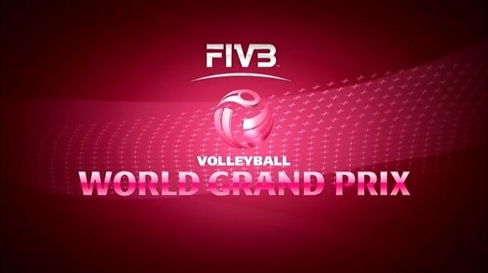 ดูละครย้อนหลัง Highlight วอลเลย์บอล World Grand Prix 2017 | 09-07-60 | รัสเซีย-อิตาลี เซตที่ 4 อิตาลีตามเอาคืนได้ในเซตนี้