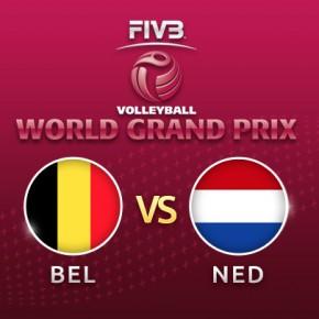 ดูรายการย้อนหลัง Highlight วอลเลย์บอล World Grand Prix 2017 | 23-07-60 | เบลเยียมพ่ายเนเธอร์แลนด์ 2 ต่อ 3 เซต เซตที่ 5 (จบ)