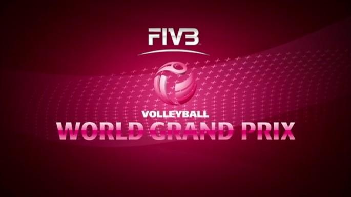 ดูละครย้อนหลัง Highlight วอลเลย์บอล World Grand Prix 2017 | 07-07-60 | จีน-อิตาลี เซตที่ 2 อิตาลีเสมอจีน