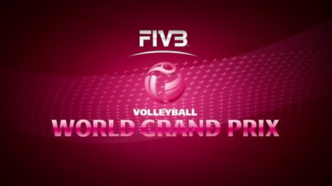 ดูละครย้อนหลัง วอลเลย์บอล World Grand Prix 2017 | 09-07-60 | ไทย-โดมินิกัน เซตที่ 1