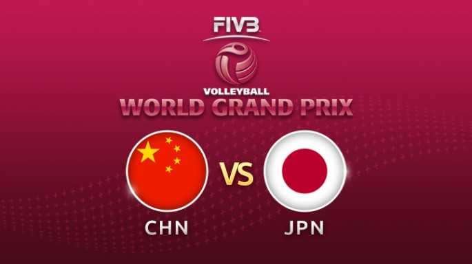 ดูละครย้อนหลัง วอลเลย์บอล World Grand Prix 2017 | 21-07-60 | จีนขึ้นนำญี่ปุ่น เซตที่ 2