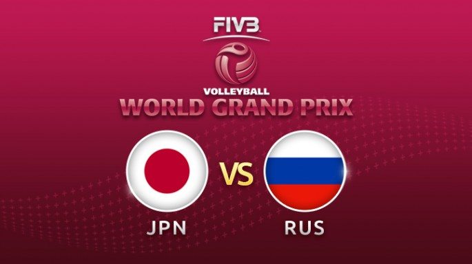 ดูละครย้อนหลัง วอลเลย์บอล World Grand Prix 2017 | 23-07-60 | ญี่ปุ่น ตามตีเสมอ รัสเซีย เซตที่ 4