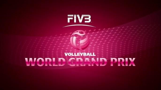 ดูละครย้อนหลัง Highlight วอลเลย์บอล World Grand Prix 2017 | 09-07-60 | ไทยพ่ายโดมินิกัน 1 ต่อ 3 เซต เซตที่ 4 (จบ)